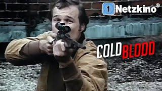 Cold Blood – Killing in Action (Actionfilm in voller Länge, kompletter Film auf Deutsch)