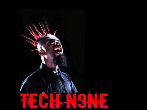 Tech N9ne-Riot Maker