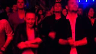 Павел Воля   Презентация альбома Новое   Я Танцую!