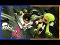 Splatoon 2 - Agent 3! - Octo Expansion (21)