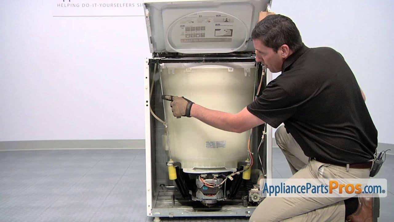 70 Series Diagram Parts Kenmore Washer