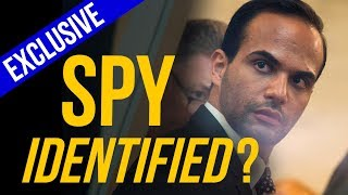 EXCLUSIVE: Papadopoulos Identified Alleged Spy in Trump Campaign