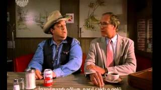 Cola Turka - türkische Cola - Commercial with Chevy Chase Resimi