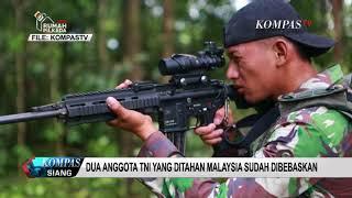 Video Anggota TNI yang Ditahan di Malaysia Sudah Bebas download MP3, 3GP, MP4, WEBM, AVI, FLV Agustus 2018