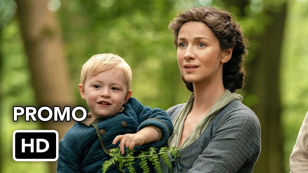 """Download Outlander 5x09 Promo """"Monsters and Heroes"""" (HD) Season 5 Episode 9 Promo"""