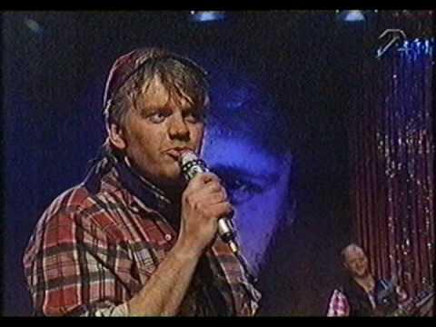 Ronny Eriksson show  VI ÄR MÄN