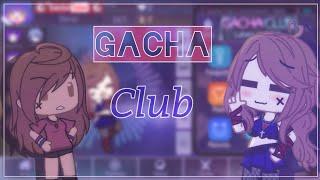•Mis personajes en Gacha Club•  Gl