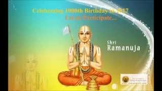 Jai Jai Ramanuja
