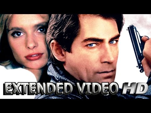 James Bond ~ The Pretenders ~ If There Was A Man
