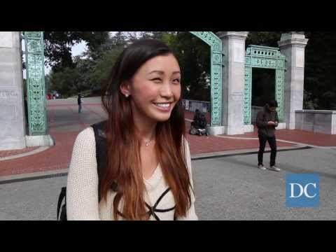 UC Berkeley's best awkward date moments and pick-up lines