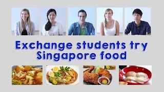 Singaporean People