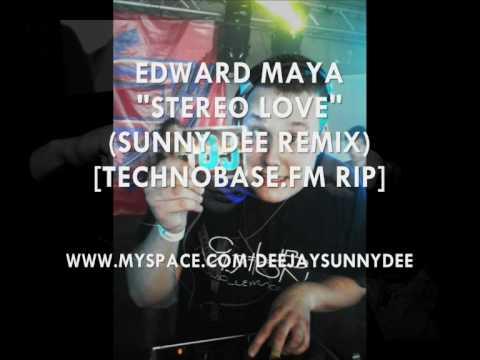 Edward Maya - Stereo Love (remix) Lyrics