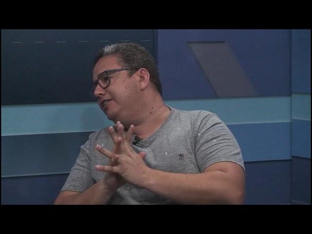 Santiago Entrevista - Willian Zayth - Agência Impírica