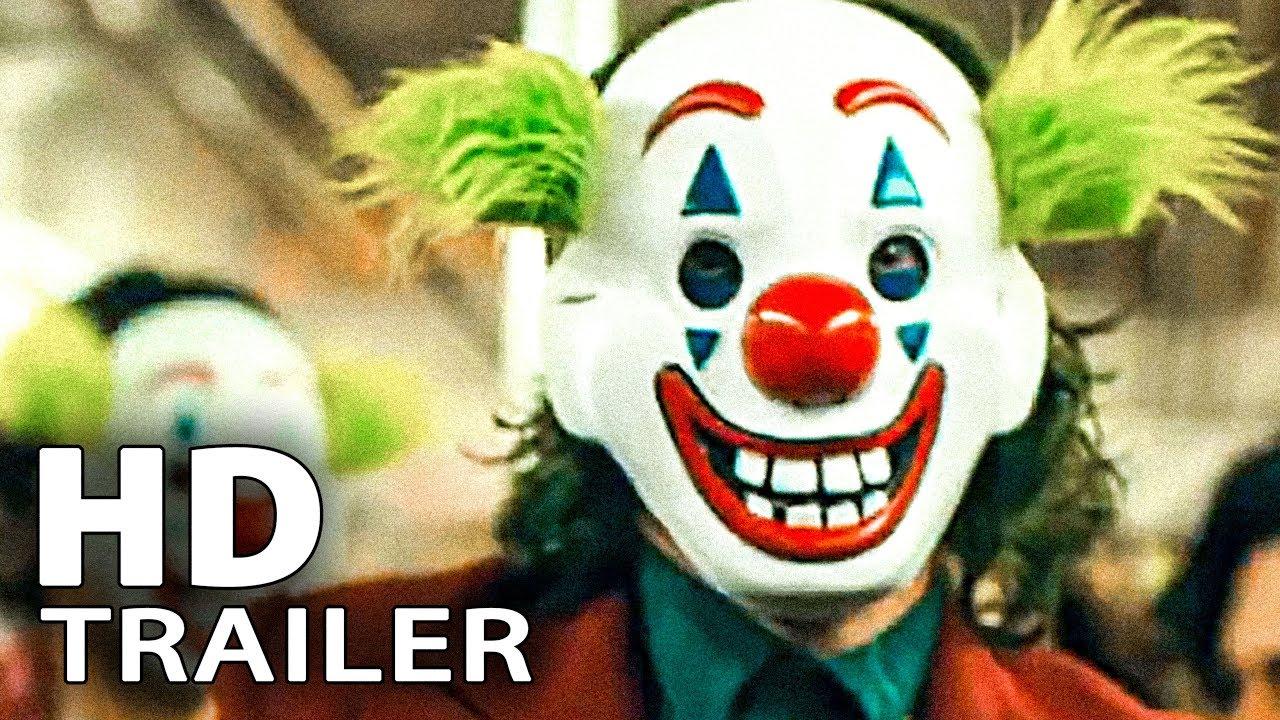 joker trailer deutsch