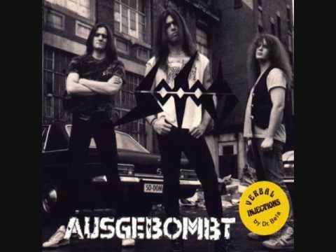 Sodom-Ausgebombt (German Version)