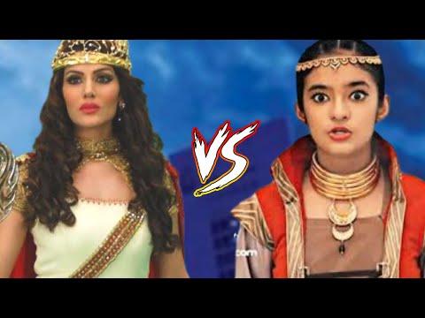 Rani Pari Vs Baal Sakhi Comparison Episode 1 - Baal Veer Talk