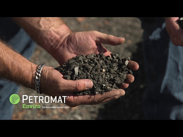PETROMAT® Enviro by PROPEX Global