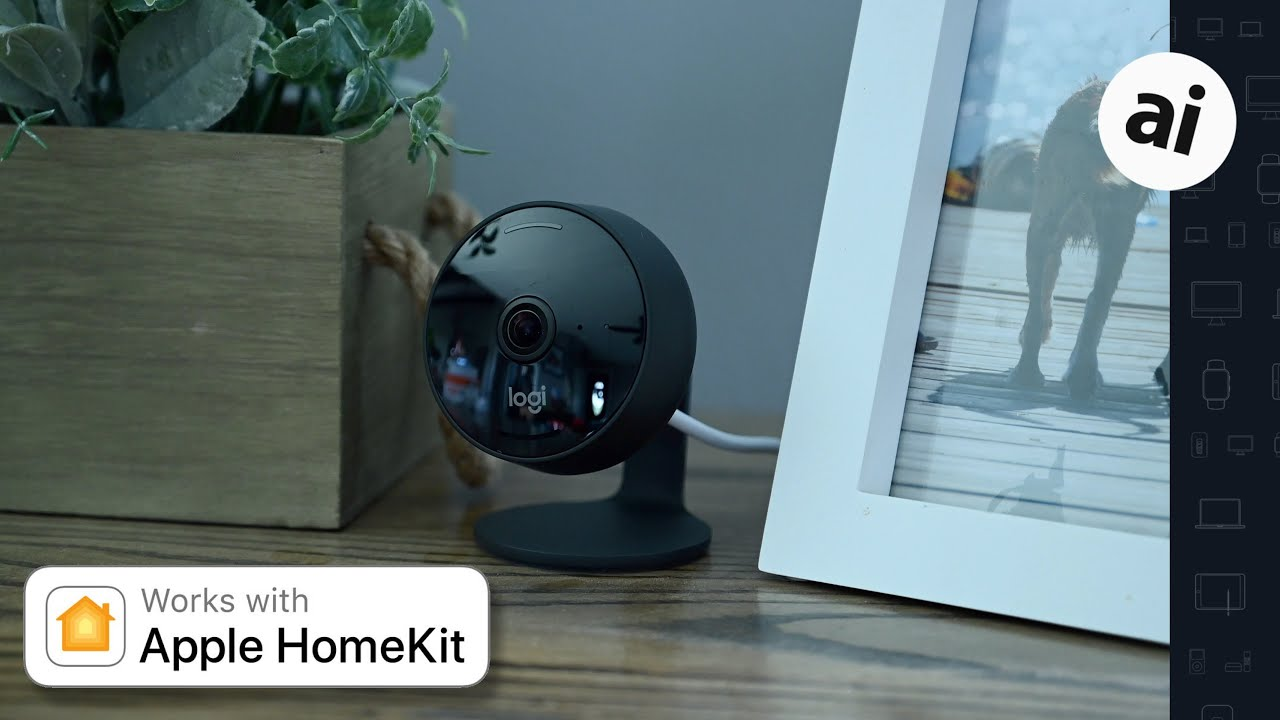 Review: Logitech's Circle View is the HomeKit camera we needed