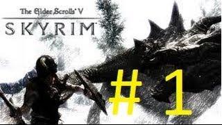Супер моды для-TES V Skyrim #1!