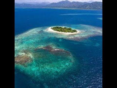 """""""AMIGA ISLAND OR ÎLE-À-RAT""""/ Labadee/ Cap-haitien/Haiti"""
