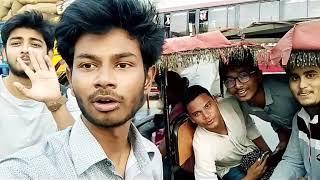 VLOG 3 | HSTU | Kantojir Rash Mela | BD Box