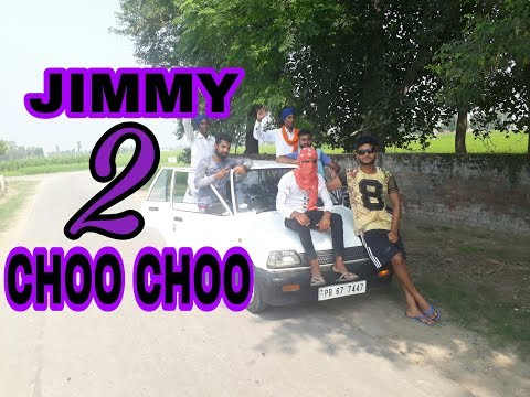 JIMMY CHOO CHOO 2(Punjabi funny video ) Guri Ft. Ikka |