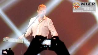 Michael Learns To Rock MLTR - That