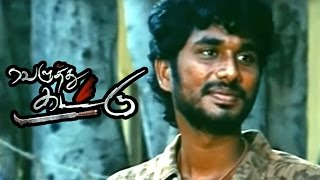 Veluthu Kattu | Veluthu Kattu Tamil Full Movie scenes | Kathir starts a Mobile food | Archana Sharma