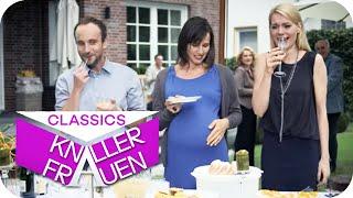 Knallerfrauen-Special: Die besten Outtakes mit Martina