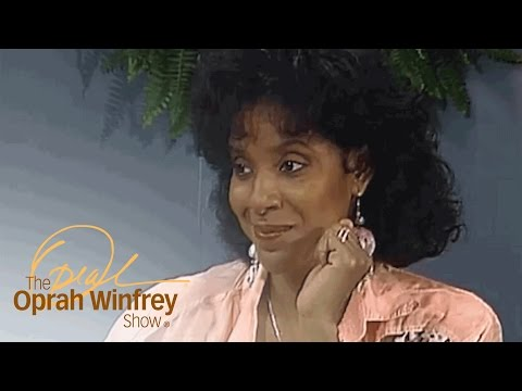 The Moment Phylicia Rashad First Felt Beautiful | The Oprah Winfrey Show | Oprah Winfrey Network