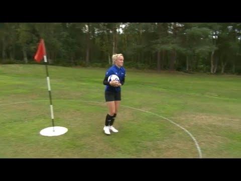 Campeonato inglês de futegolfe no Tilgate Forest Club