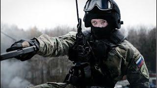 Наталья Самойлова – Спецназ (Армейские Песни)