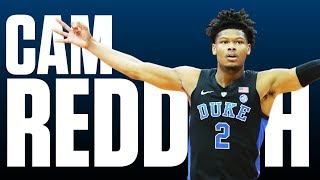Cam Reddish's Duke Mixtape | 2019 NBA Draft