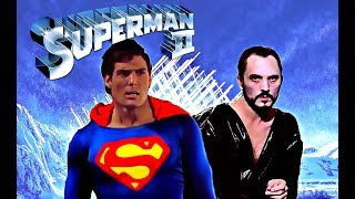 10 Amazing Facts About Superman2