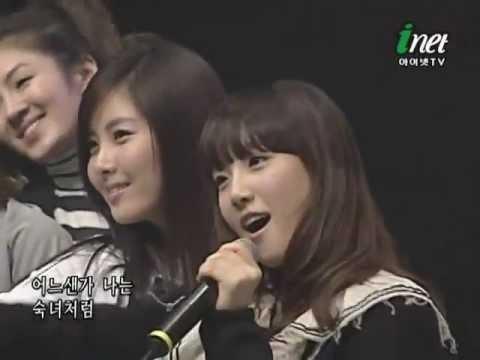 HD SNSD - Kissing You @ Korea Entertainment Arts Awards mp3