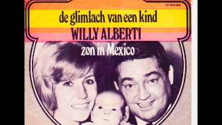 Willy Alberti - De Glimlach Van Een Kind