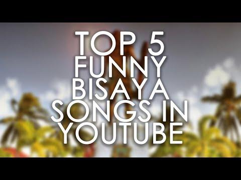 Top 5 2019  Bisaya Songs Funny (Laugh Trip)
