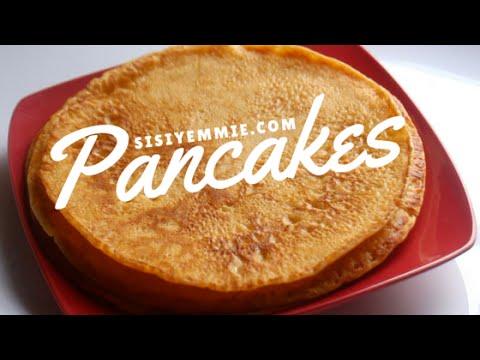 Nigerian pancake recipe youtube nigerian pancake recipe ccuart Gallery