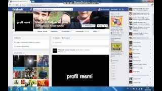 Facebook Hesap Çalma      Tekno-World