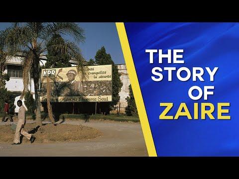 The Story of Zaïre (Documentary)