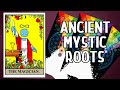 Spirit Science 36_2 ~ The History of Tarot