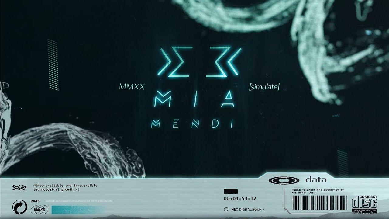Download Undermind Podcast - Mix 29: Mia Mendi [Preview]