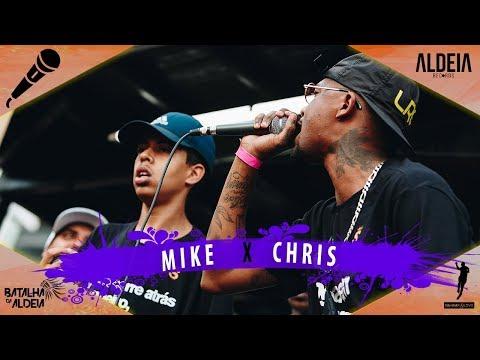 Mike x Chris MG  INTERESTADUAL ll  Barueri  SP