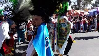 Huehues 26 Oriente 2019 Xonaca La Original