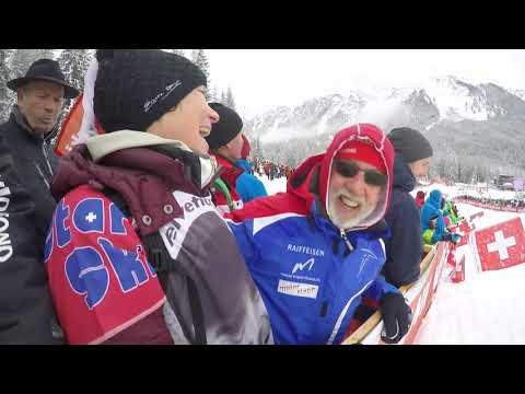 Tour de Ski 2017 Lenzerheide