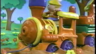 Fisher-Price LittlePeople Vol 1 - Eddie Saves the Circus