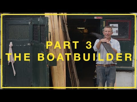 Bottle to Boat - Part 3 - The Boat Builder I Hubbub Campaigns