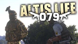 ALTIS LIFE #079 ► Polizei fasst Junkie & Magic-Kaboom [HD] ★ Altis Life Gameplay