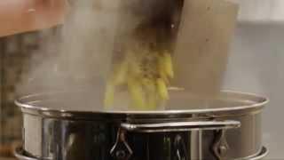 Chicken Recipes - How To Make Pesto Chicken Penne Casserole