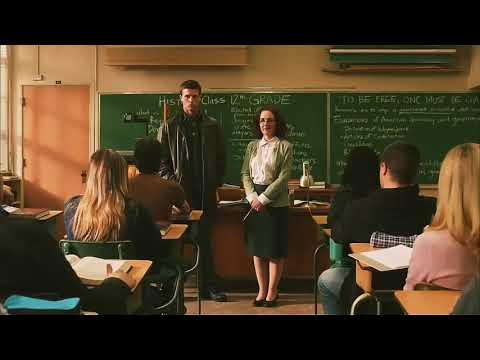 Сэм и Дин школьная драка(ALAX)